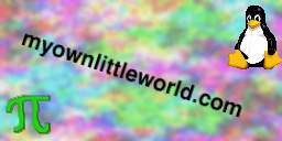 myownlittleworld