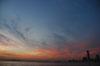 wavy-sunset