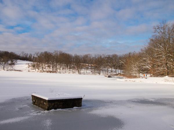 Rockefeller - Lake